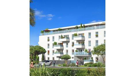 Appartement neuf La Marenda à Argeles-sur-Mer
