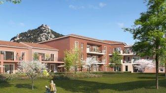 Appartements neufs Prochainement investissement loi Pinel à Hyères