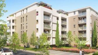 Appartements neufs Victoria Park à Marignane