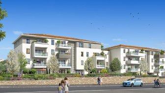 Appartements neufs Villa Aphélie à Marseille 12ème