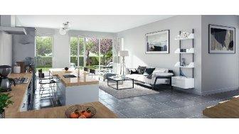 Maisons neuves Esprit Saône - Maisons investissement loi Pinel à Albigny-sur-Saone