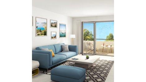 Appartement neuf L'Enclos de Granis - Appartements à Grans