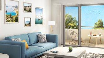 Appartements neufs L'Enclos de Granis - Appartements à Grans
