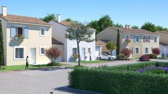Maisons neuves Prochainement - Maisons investissement loi Pinel à Grans