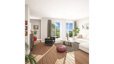 investir dans l'immobilier à Verson