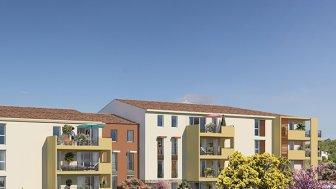 Appartements neufs Domaine des Oliviers à Les Arcs