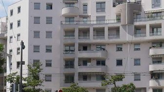 Appartements neufs Symphonik investissement loi Pinel à Villeurbanne