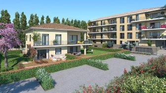 Appartements neufs Prochainement à Luynes