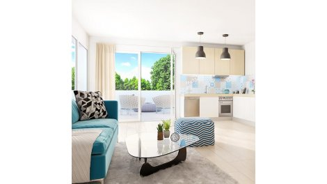 Appartement neuf Prochainement à Draguignan