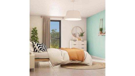 Appartements et maisons neuves Prochainement investissement loi Pinel à Marseille 13ème