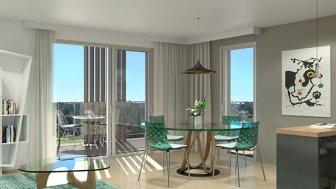 Appartements neufs Prochainement investissement loi Pinel à Nice