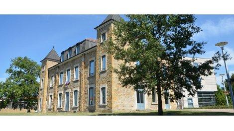 Appartement neuf Prochainement à Rillieux-la-Pape