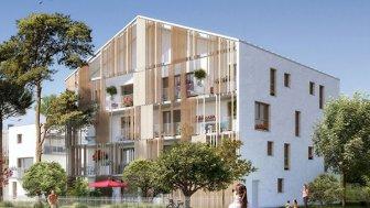 """Programme immobilier du mois """"Nature & Sens"""" - Reims"""