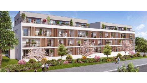 Appartement neuf Novaïa (appartements) à Verson