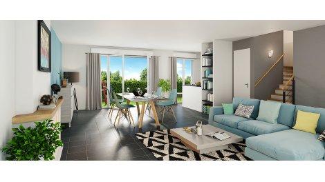 logement neuf à Nuits-Saint-Georges