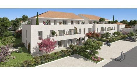 appartement neuf à Nuits-Saint-Georges