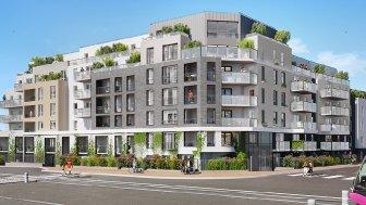 "Programme immobilier du mois ""Canal & Sens"" - Dijon"