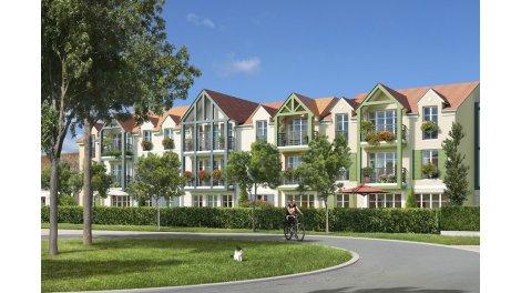 appartement neuf à Franconville