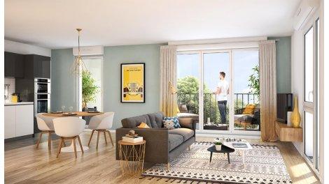 investir dans l'immobilier à Combs-la-Ville