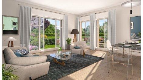 Appartement neuf Le Domaine du Parc à Ville-d'Avray