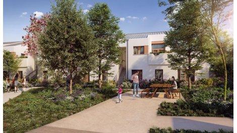 investir dans l'immobilier à Lyon 9ème