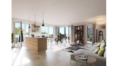immobilier basse consommation à Craponne
