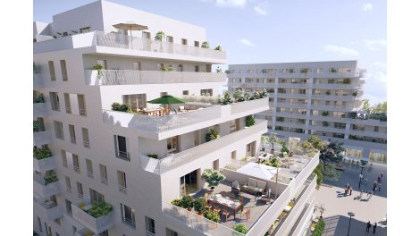 Appartement neuf Évidence à Meudon