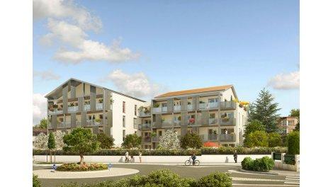 immobilier ecologique à Craponne