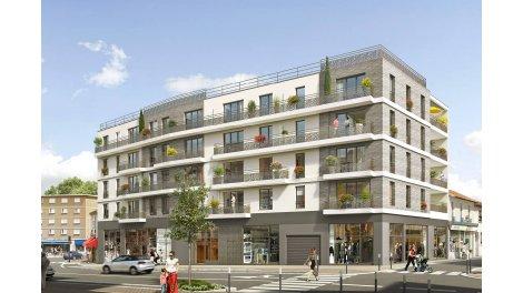 Appartement neuf Achrome à Chaville