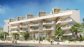Appartements neufs 3 Avenue de la Planche à Marseille 8ème