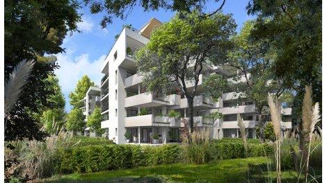 Appartement neuf 499 Prado à Marseille 8ème