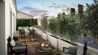 Appartements neufs 31 Place Bellecour à Lyon 2ème