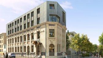 Appartements et maisons neuves La Cour des Secrets à Lyon 5ème