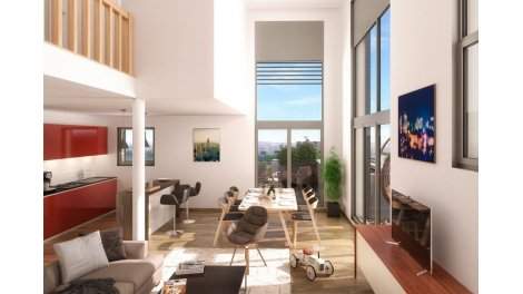 programme immobilier neuf panorama asnieres sur seine. Black Bedroom Furniture Sets. Home Design Ideas