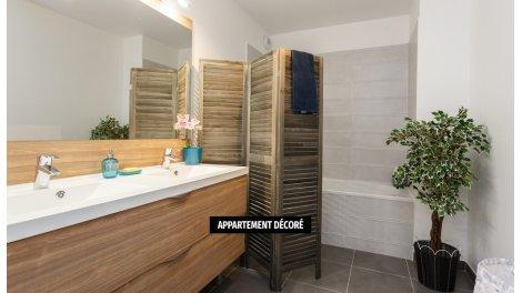 coeur de ville ch tenay malabry programme immobilier neuf. Black Bedroom Furniture Sets. Home Design Ideas