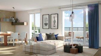 Appartements neufs Villa Marguerite à Livry-Gargan