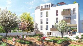 Appartements neufs Ar'Hôme éco-habitat à Alfortville