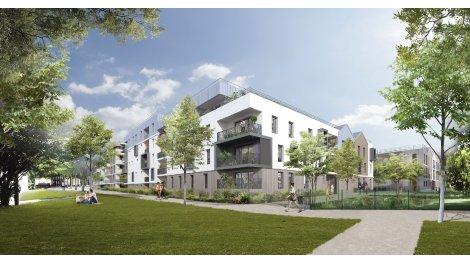 investir dans l'immobilier à Lognes