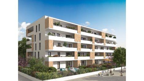 Appartement neuf Gio à Fréjus