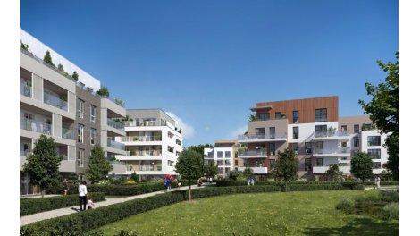 Appartement neuf Domaine Harmony - 2ème Tranche à Antony