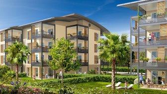 Appartements neufs Clos Eden éco-habitat à Le Cannet