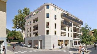 Appartements neufs Carre Salva éco-habitat à Six-Fours-les-Plages