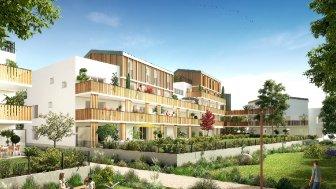 Appartements neufs Zen & Sens éco-habitat à Carrières-sous-Poissy