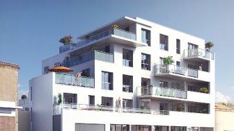 Appartements neufs Essen'Ciel à La Rochelle