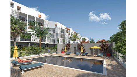 appartement neuf à Cannes-la-Bocca