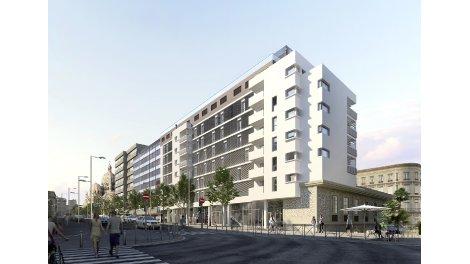 Appartement neuf La Transat à Marseille 2ème