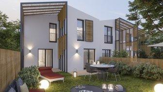 Appartements et maisons neuves Les Villas St Marc à Lambesc