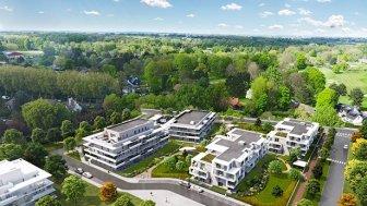 Appartements neufs Le Domaine de Montalembert éco-habitat à Villeneuve-d'Ascq