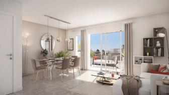 Appartements neufs Villa Martel à Challans