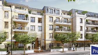 Appartements neufs Via Condé à Saint-Maur-des-Fossés
